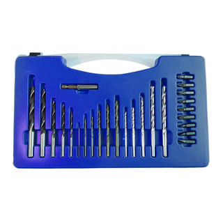 577Pcs Combination Drills Set