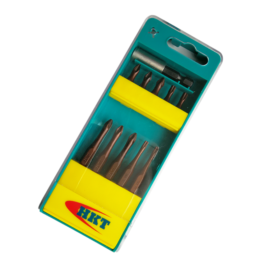 11Pcs Drills and Bits Set